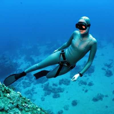 apnee freediving